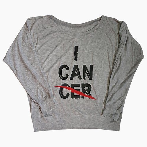 I CAN (CER) Grey
