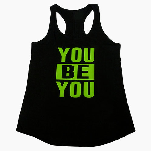 You Be You Green