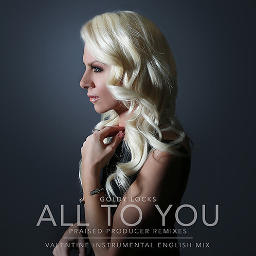 All To You Valentine Instrumental English Mix