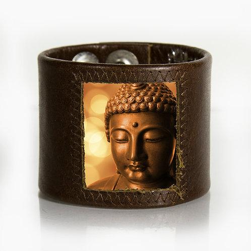 Buddha Cuff