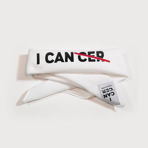 I CAN (CER) Bandanna