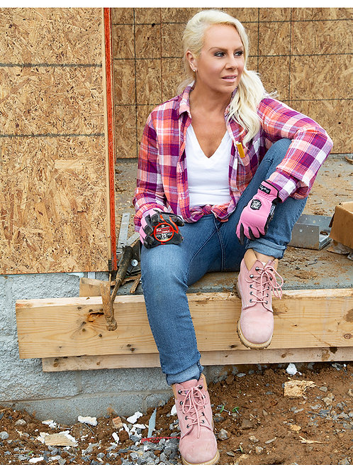 Promo 22 Pink Flannel