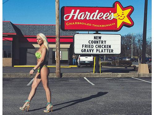 Promo 5 Hardees