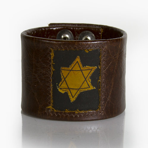 The Star Of David Cuff