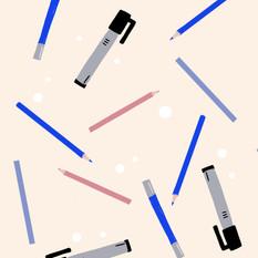 Kuvittajan työkalut
