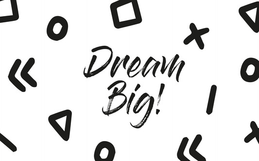 Dream Big, 2019