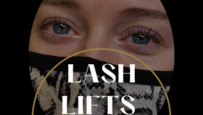 What is a lash lift?