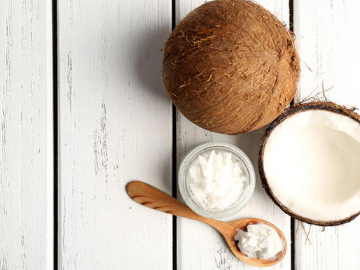 Nuts about Coconut Oil?