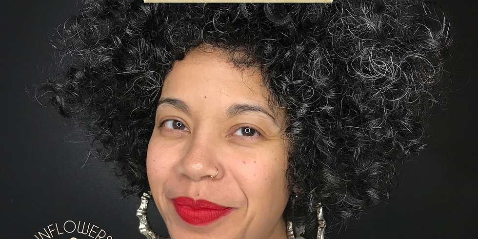 Curls, Curls, Curls - Cutting & Styling Curlys with Intention