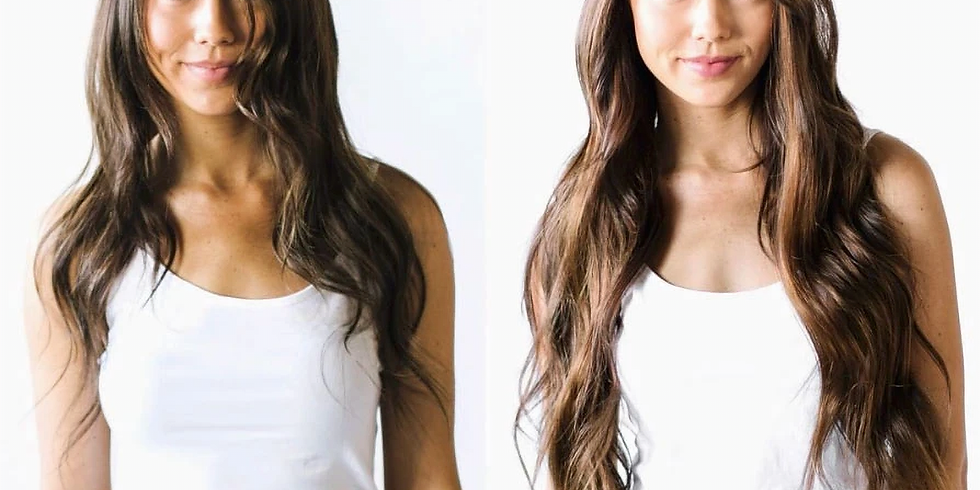 Laced Hair Beaded Weft Extension Training Course