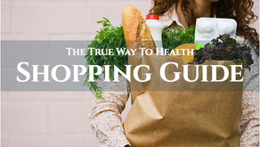 THE QUINTESSENTIAL SHOPPING GUIDE