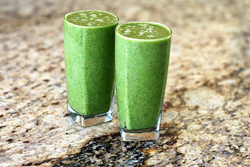 The Green Ward Smoothie