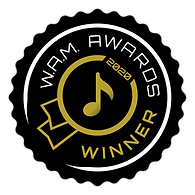 2020 W.A.M. Award Winner