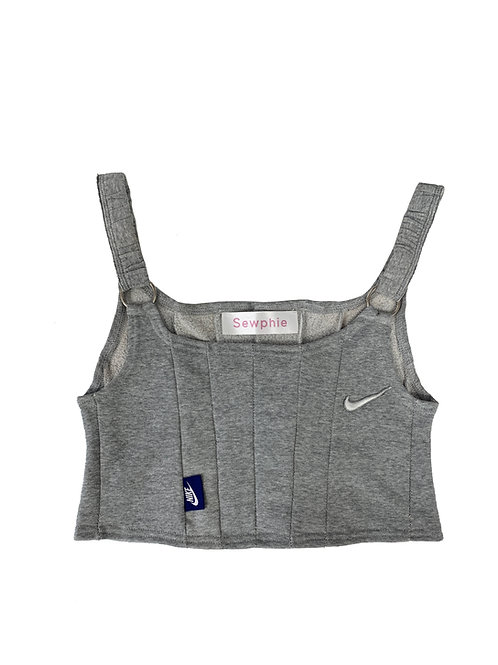 Nike Reworked Panelled Top
