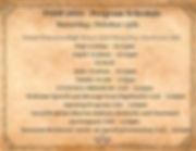 TSDP 2018 - Program Schedule 2-2.JPG