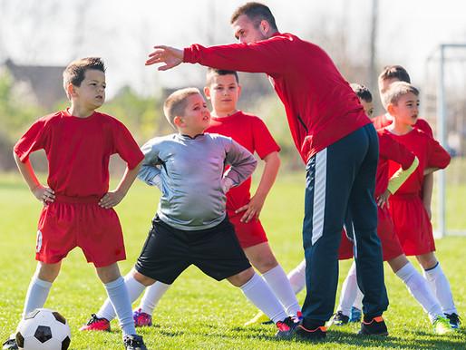 A Coaches Life
