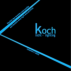 koch lighting led strips and profiles.pn
