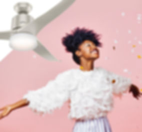 Modern Ceiling Fans on Lightdubai.com