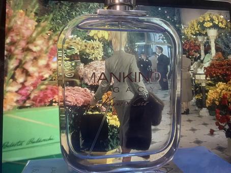 Mankind Legacy: Small indulgence, huge bottle, big hit