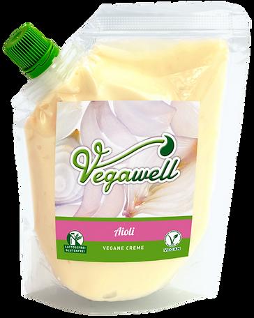 Vegawell Aioli