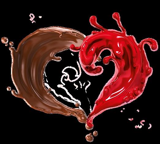 Schokolade_Fruchtgummi