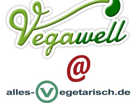 Vegawell @ alles-vegetarisch.de