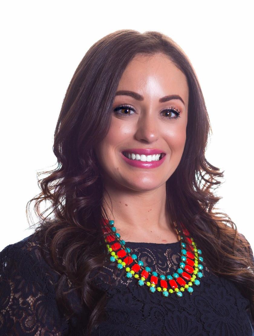Danielle Hollier