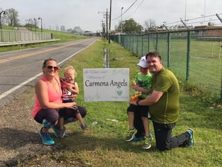 The 1 in 4: Carmena Angels
