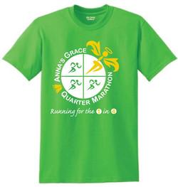 Official Race T-shirt