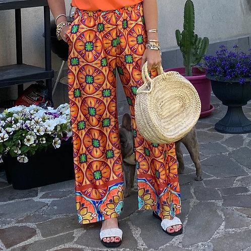 Pantaloni Acapulco