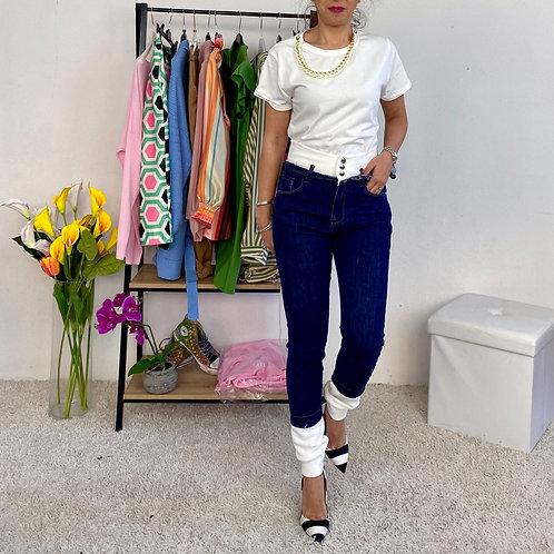 Jeans Sporty