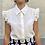 Thumbnail: Camicia Gaia bianca