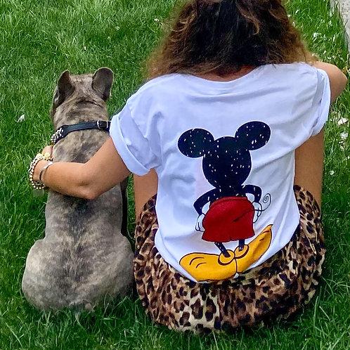 Tee Mickey
