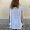 Thumbnail: Camicia Gaia azzurra