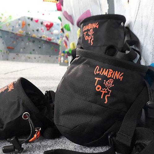 Climbing TOTS Chalk bag