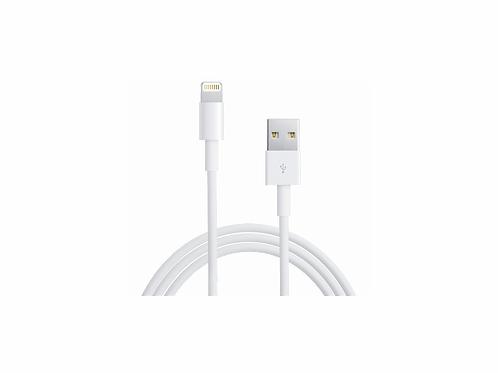 Apple Lightning-till-USB kabel