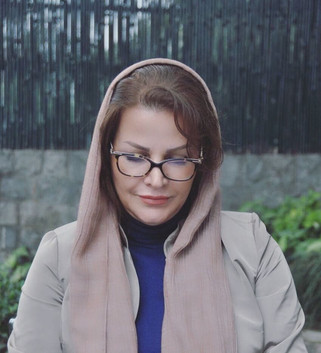 Behnaz Alipour