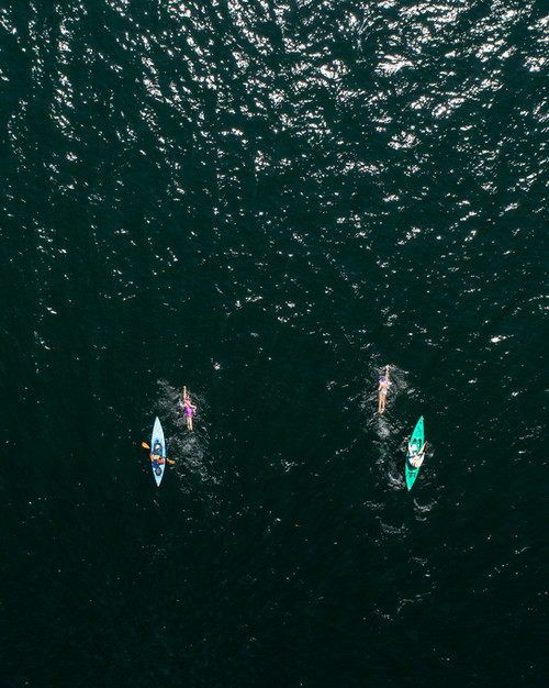 Lake Argyle Swimmers