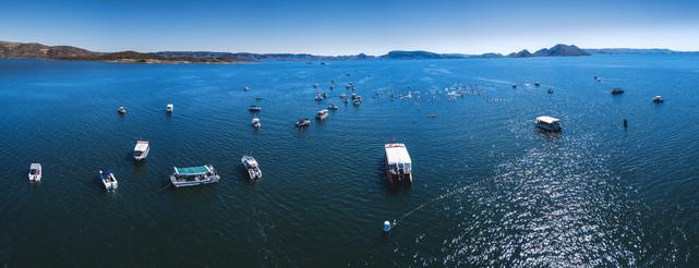 Event Aerial Photos