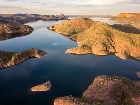 Lake Argyle Sunsets