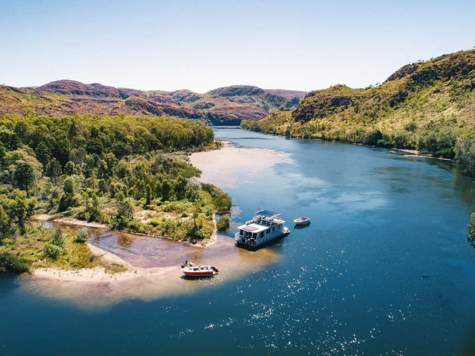 Ord River Holidays