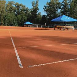 Корты Tennis park