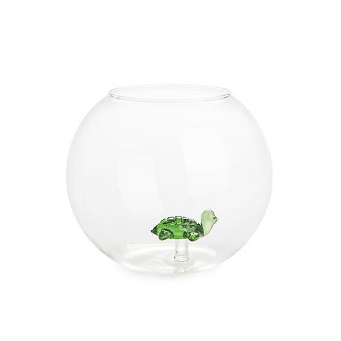 Vase rond ATLANTIS vert