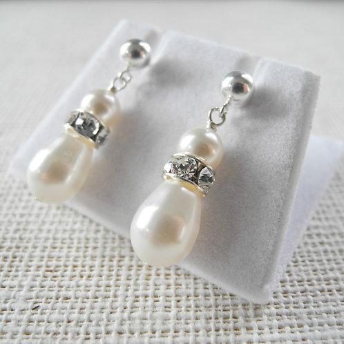 Shimmer Earrings