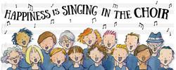 singing happy_claire keay