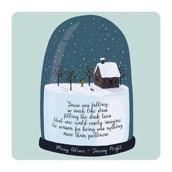 print winter wonderland sherbetbox