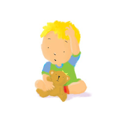 claire keay_1 boy and bear