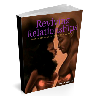 Reviving Relationships the book