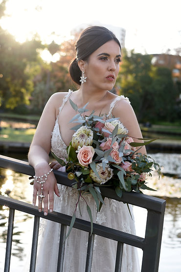 Liah Azevedo - Bridal Day - UNIQUE