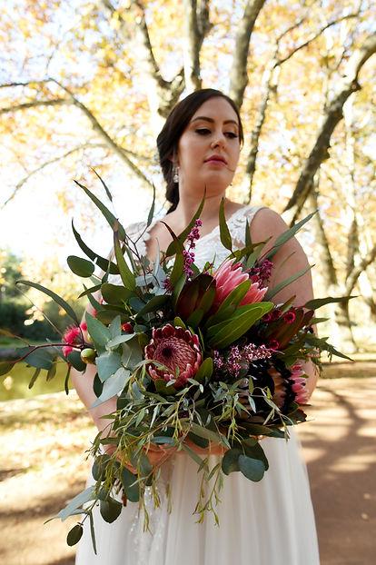 Liah Azevedo - Bridal Day Unique Beauty